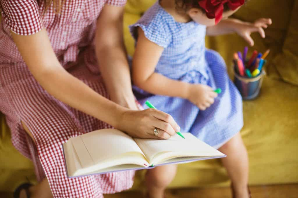 How To Overcome The Challenges Of Co-Parenting?