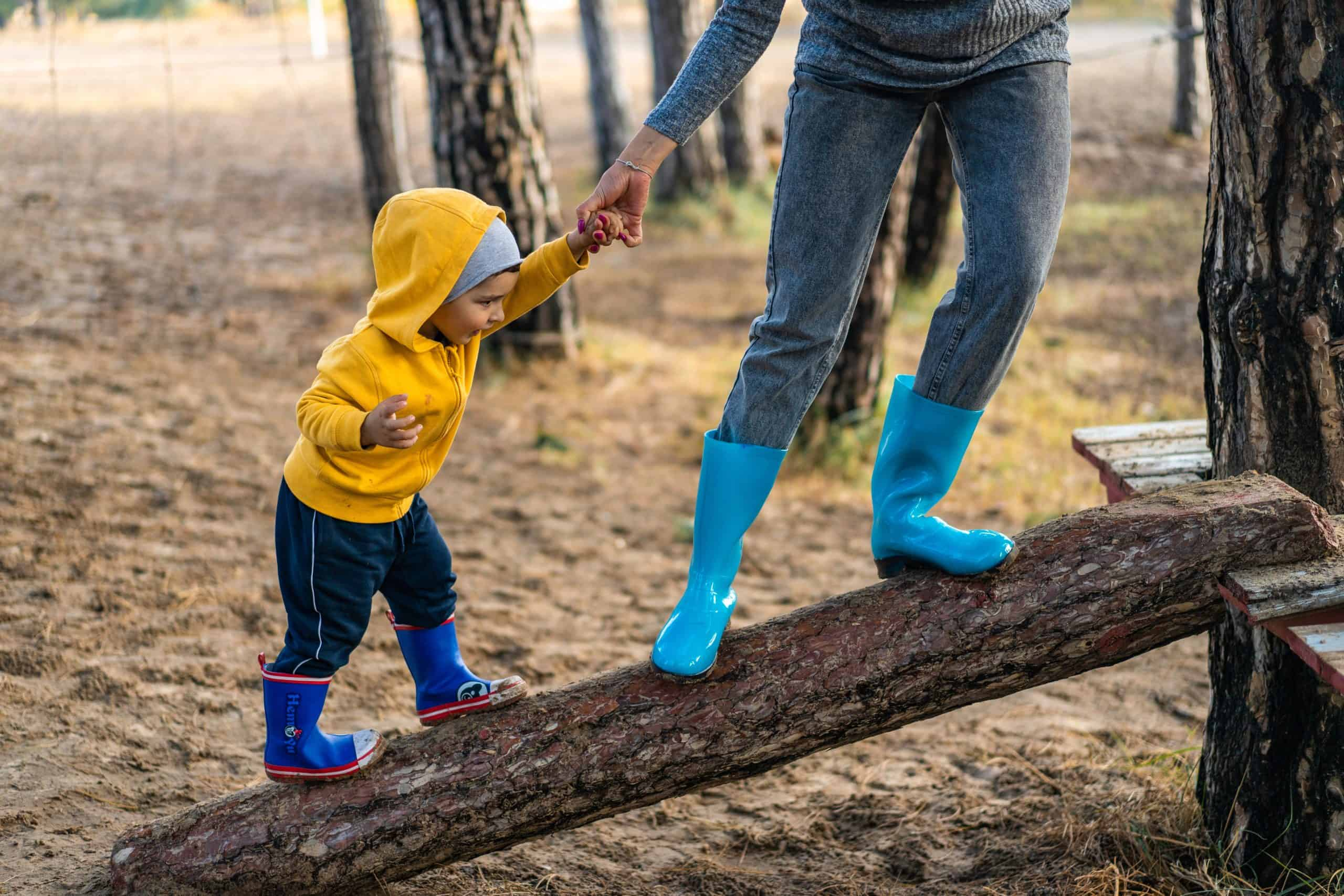 Parenting As A Teenager - Products That Can Make The Task Easy