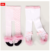 What Is Baby Tights Little Girls Pantyhose