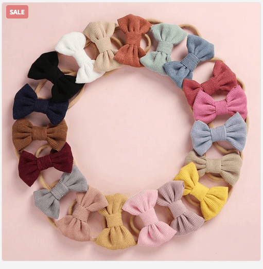 Best Baby Bows And Headbands For 2020