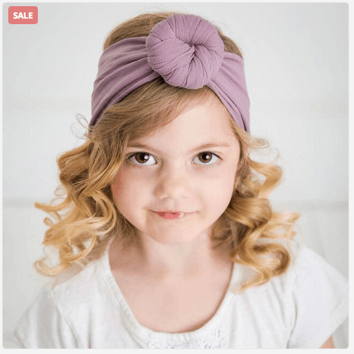 The Best Baby Headbands And Bows