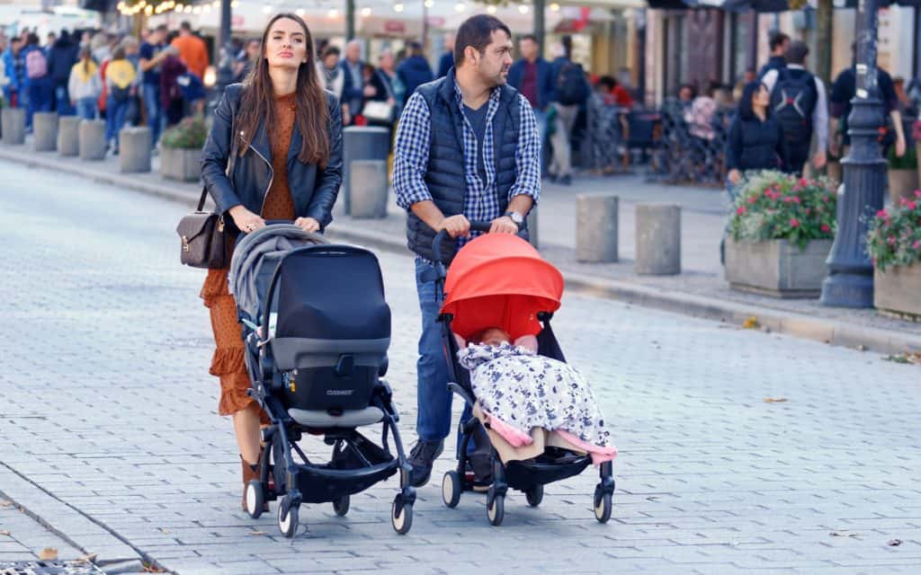 Cool Stroller Accessories Every Parent Should Have