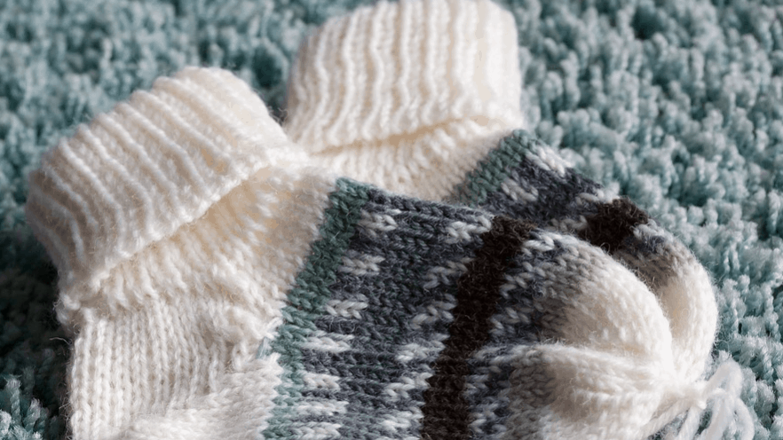 Cute And Adorable Socks For Your Baby
