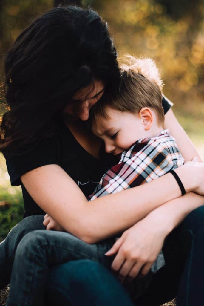 Child Relations: Positive Parenting Your Child