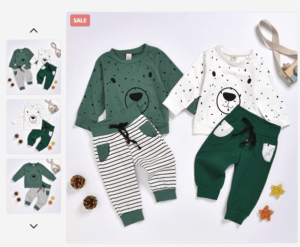 Five Fun Gift Ideas For The New Baby Boys