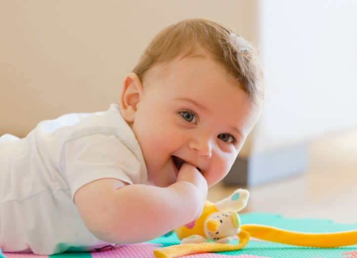 6 Best Developmental Toys For Babies - Perfect Gift Sets