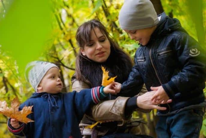 About Good Parenting Tips & Parenting Styles