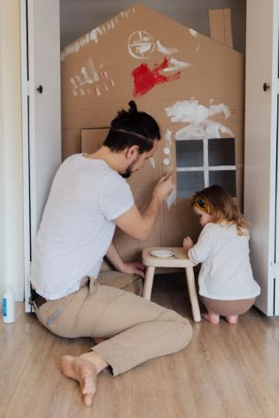 Positive & Kind Parenting Styles