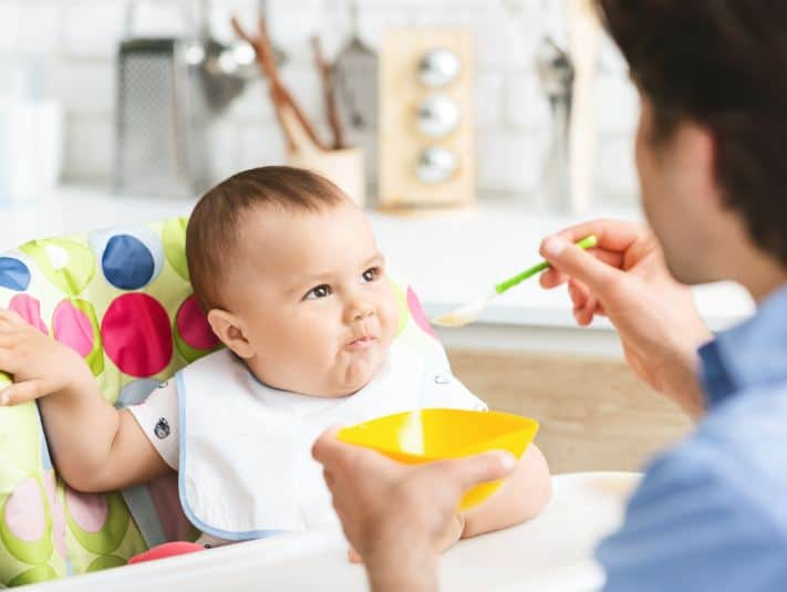 6 Hungry Baby Signs Every Mother Needs To Check